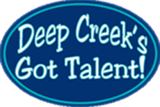 Deep Creek's Got Talent!